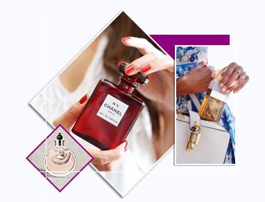 عطر و ادکلن زنانه